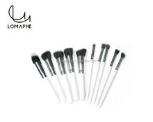 custom logo private label makeup brush kit Chinese supplier
