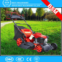 Powerful 1000W Home use Garden mini electric Lawn Mower / grass mowing machine