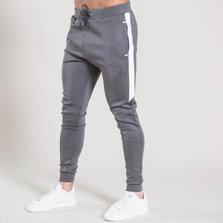 High Quality Jogger Pants Men Custom Sweatpants OEM
