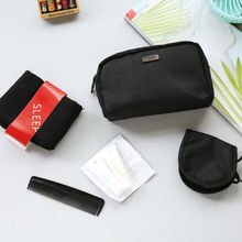 Travel essential outdoor airline amenity kit / kits