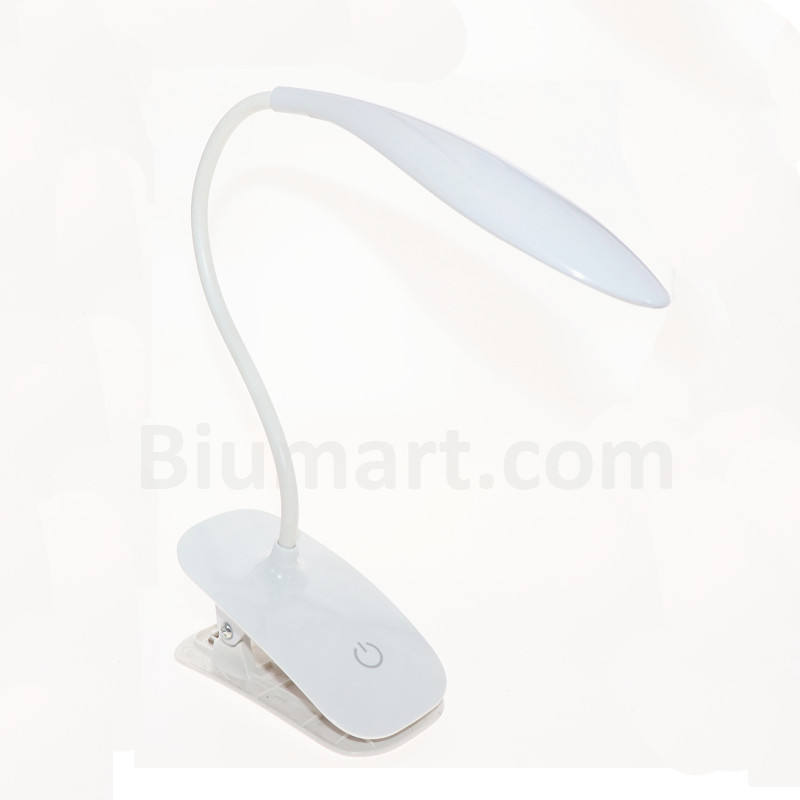China suppliers new products rechargeable folding led desk lamp with usb charging port