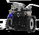 Engine Gas Engine For Generator/CHP GHP
