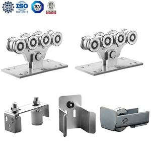 cantilever gate wheel carriage door roller for automatic sliding gate
