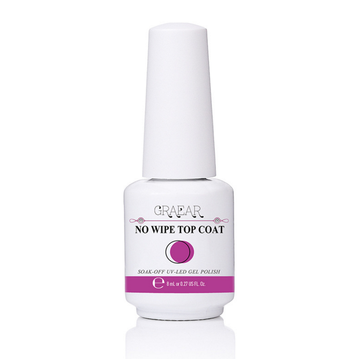 Beauty Choices Colored UV Gel Polish Professional Wholesale Soak Off UV Gel Nail Polish Color