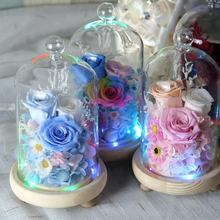 Souvenir Gift Companies Forever Flowers Rose In Glass Dome Souvenir Gift Shop Best Gift Items  Boss Employee