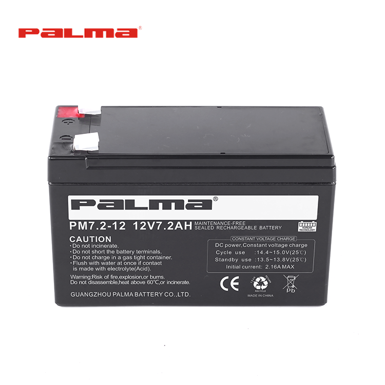 Maintenance-Free 12v 7.2ah Battery Price +Amg Battery 12v+ 12vdc Deep Cycle Sla Battery