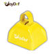 Fashionable 3 Inch Metal Cowbell Custom Small Cowbells
