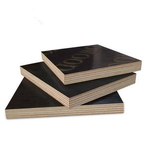 18mm 21mm Shutter ply for construction