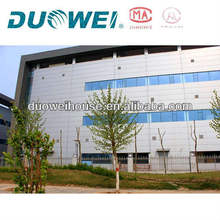 steel structure building for Warehouse hanger