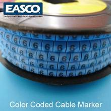 EASCO Cable Marker Wiring Accessories