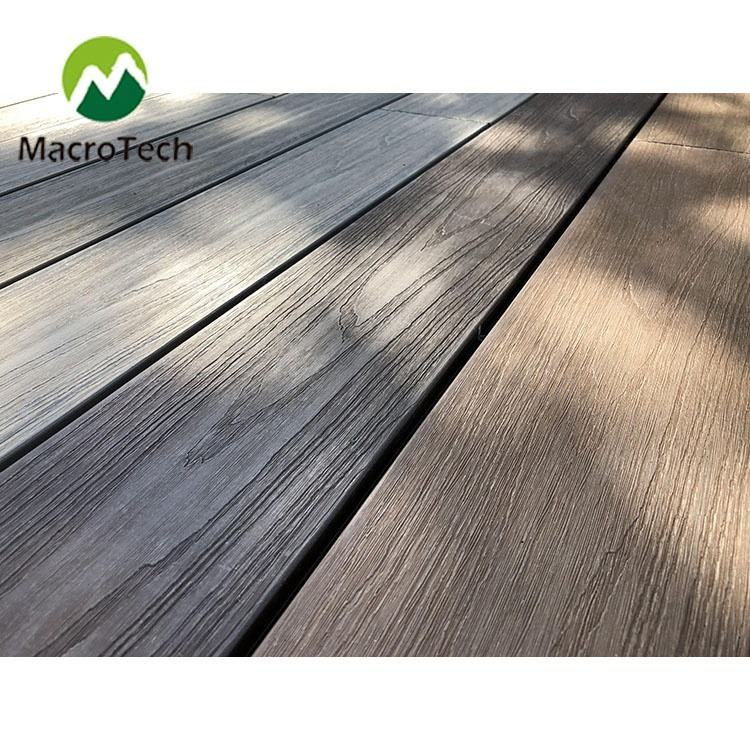 OEM outdoor wood plastic composite wpc Decking/Boards/Flooring