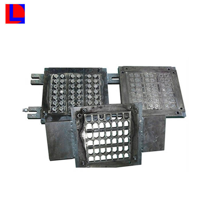 good manufacturer for rubber injection concrete mould