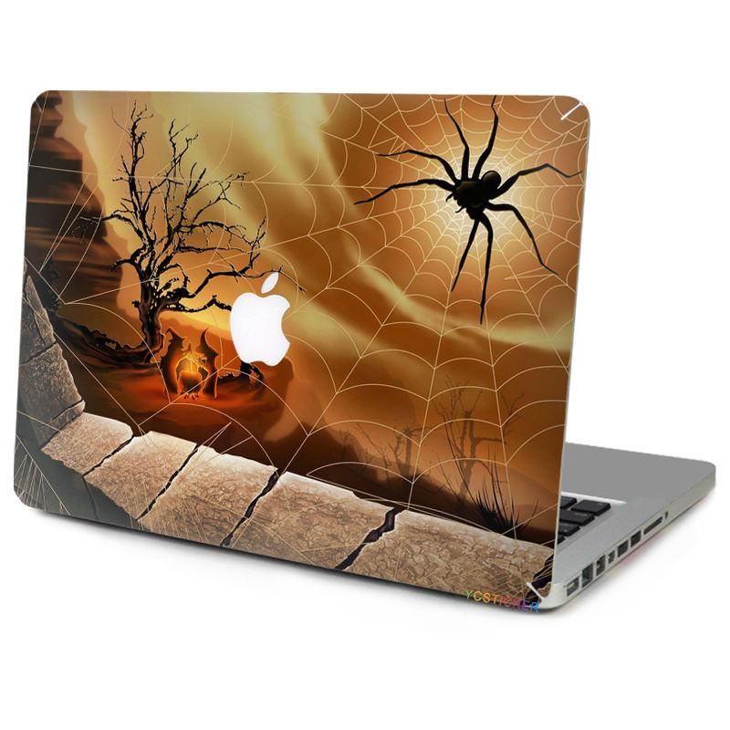 Реселлера возможности уникальный дизайн 13.3 дюймов ноутбук наклейки vinly наклейки для macbook, сделанные в шэньчжэне