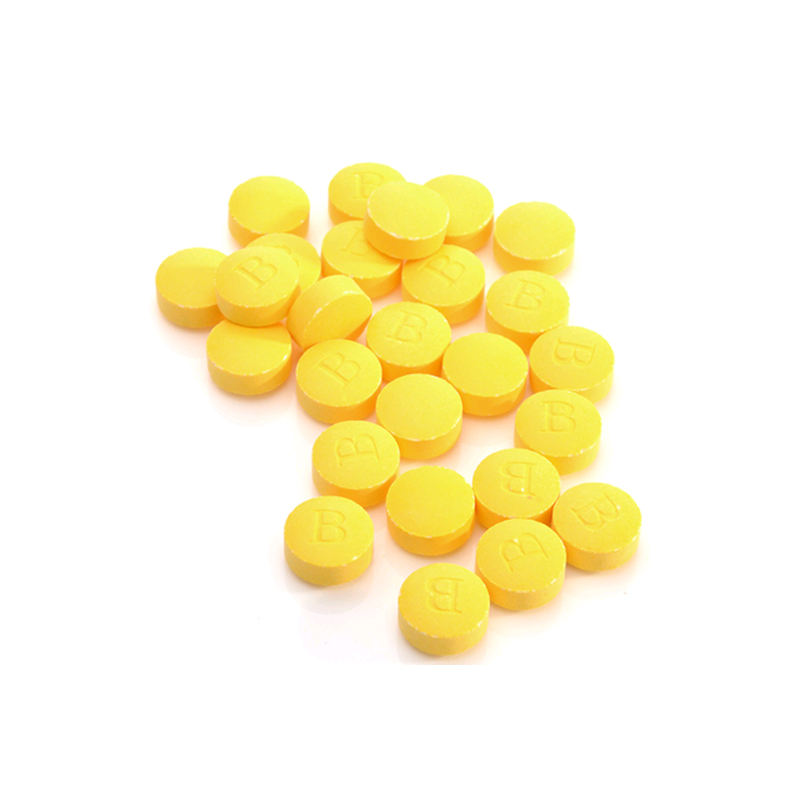 Chăm sóc sức khỏe sản phẩm Tự Nhiên tinh khiết 100% vitamin b1 b6 b12 Phức Tạp máy tính bảng