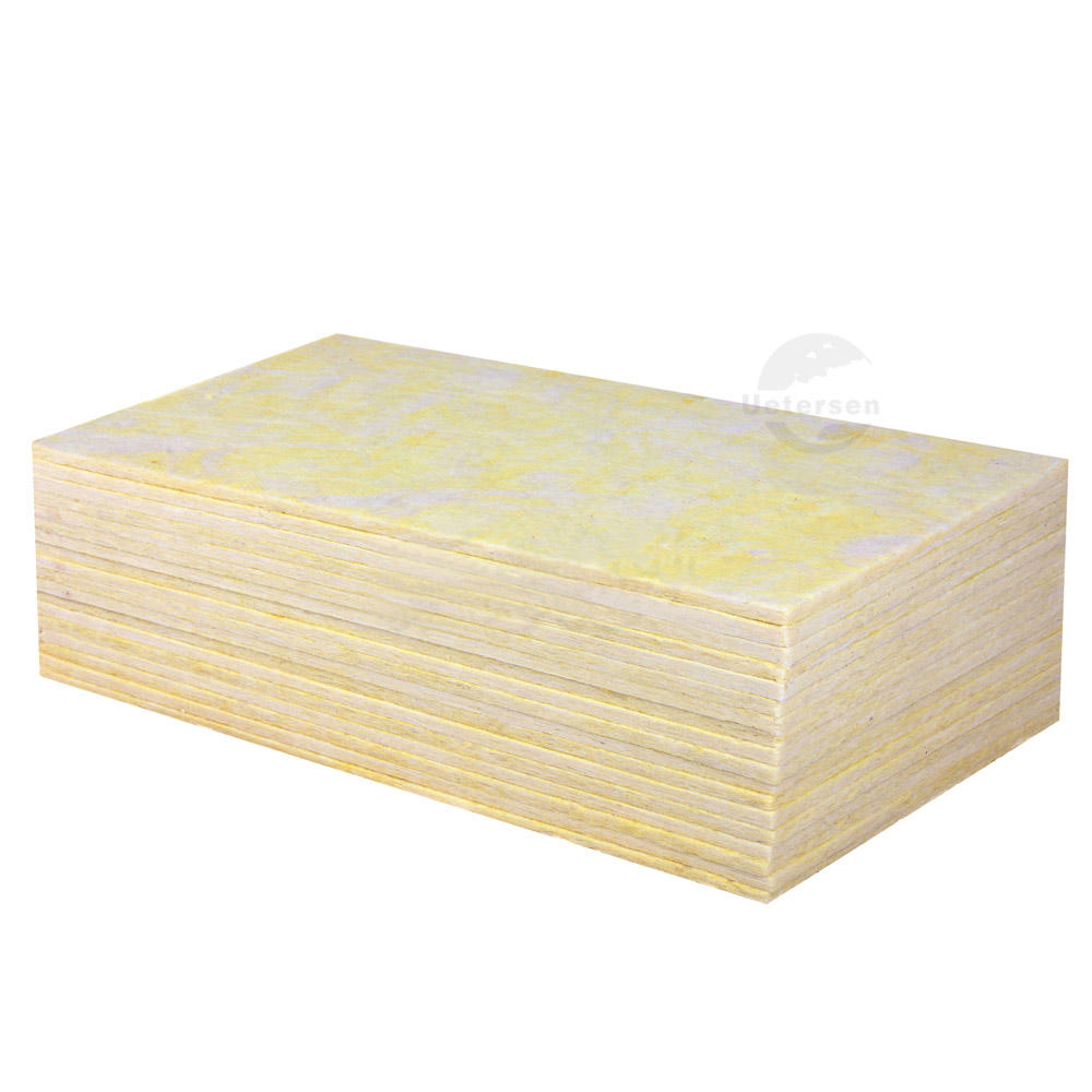 Instore goods Brand name glass wool insulation materials elements New building materials building materials