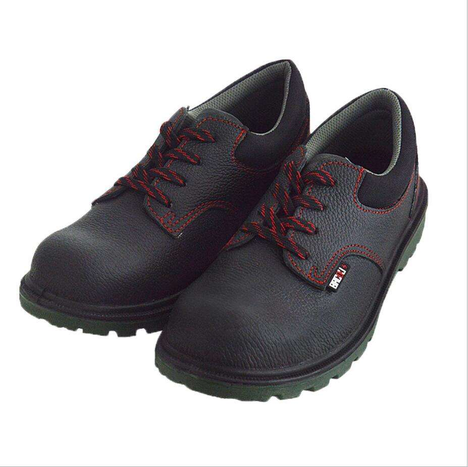 Big brand Professional industry safety labor protection steel toe safety insulated shoes FW-JY0002