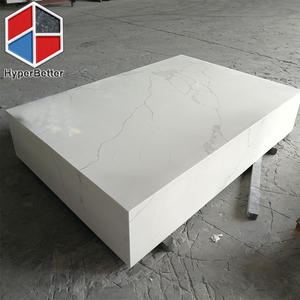 Creative new marble center table design square marble coffee tables
