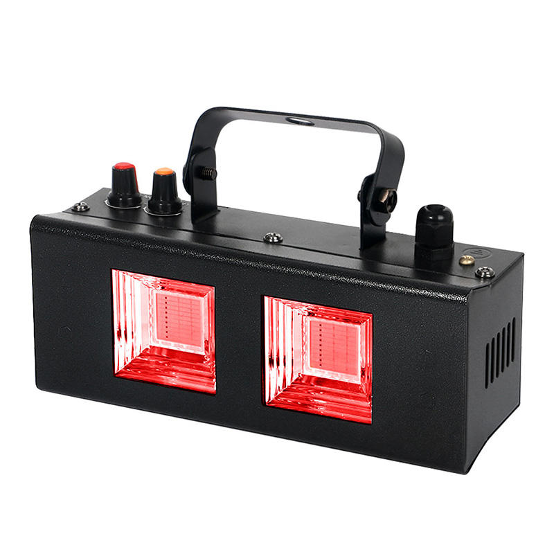40 Вт удар rgb свет стробоскопический эффект для DJ