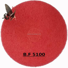 B.F RED Cleaning Pad