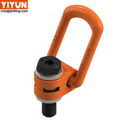 Load Ring VLBG/side pull lifting point