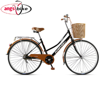 24'' 26''single speed city bike/women bicycle/cycling for lady