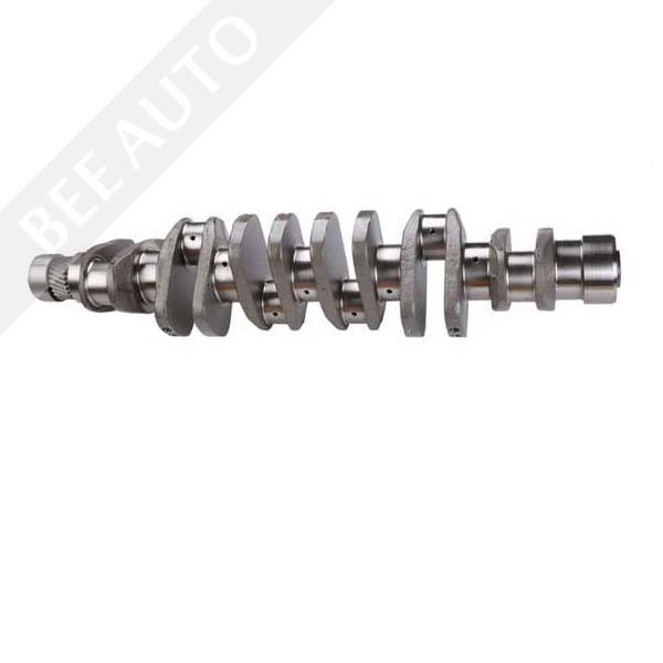 Steyr Truck Parts WD618 Marine Engine Crankshaft