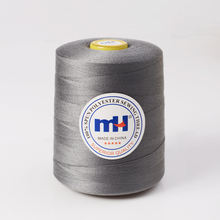Wholesale 20/2 20/3 High Quality Cheap 100% Polyester Sewing Thread