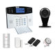 Alarm System Self Alarm Smart Home GSM Home Alarm System For Home Security