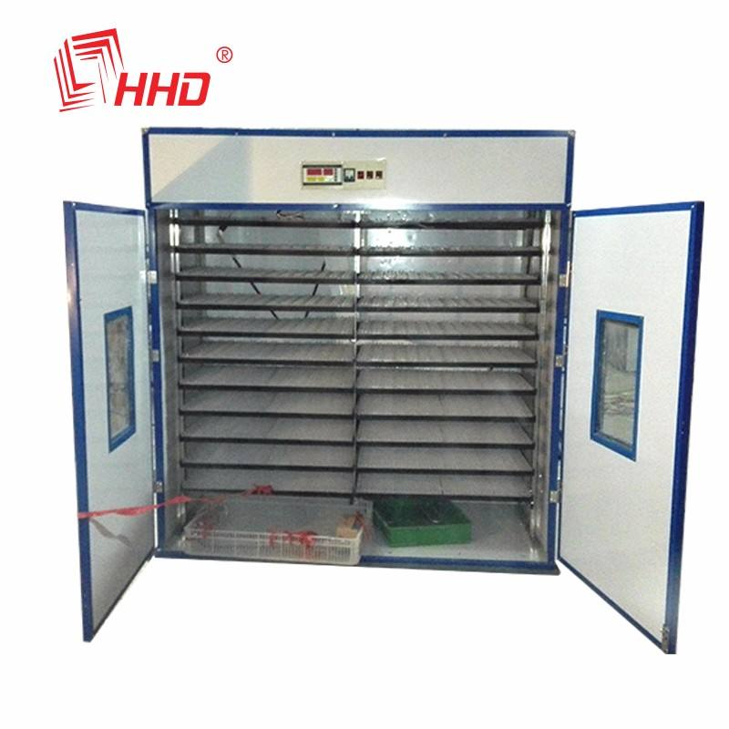 The 5280 pcs chicken eggs incubator for sale