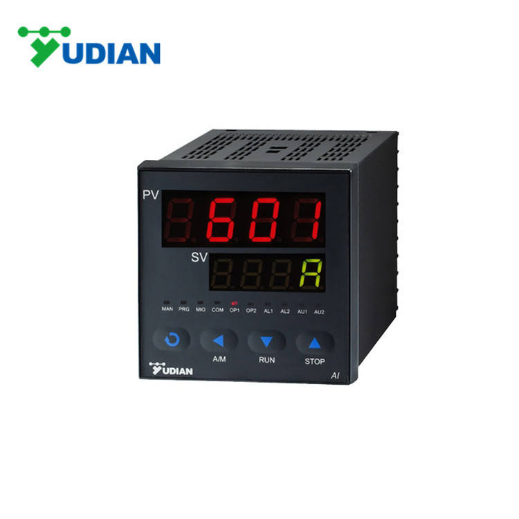 YUDIAN AI-601 CE, ISO Certificate RS485 Power Meter Data Logger
