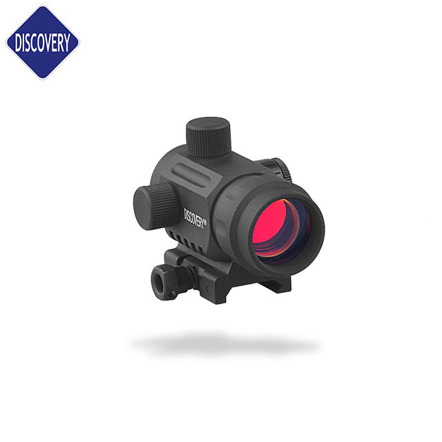 CRD RDA 1X20 Discovery Red Dot <span class=keywords><strong>Sight</strong></span>
