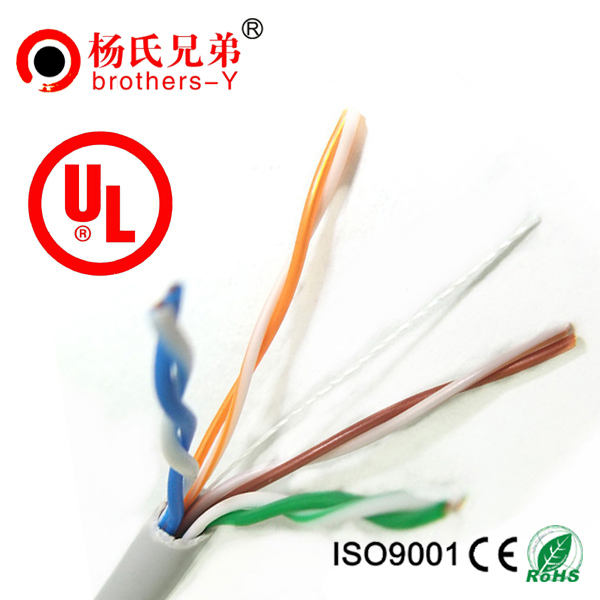 preço de fábrica alta qualidade cat5e cat6 cabo do <span class=keywords><strong>produto</strong></span> da fábrica made in china venda quente