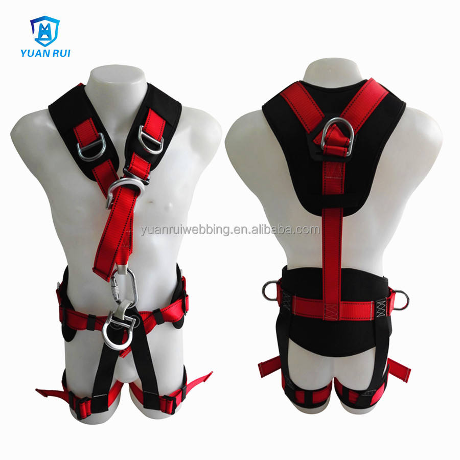 buy full body safety harness 5 points