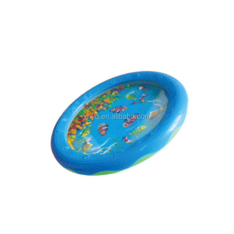 Orff Percussion Toys Ocean Drum For Kids