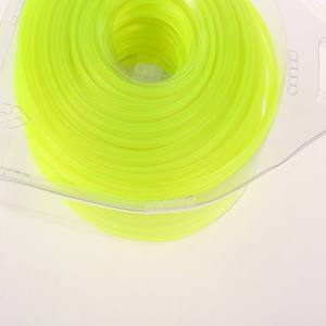 ROUND x 2.4MM X 1LB GRASS TRIMMER LINE DIAM. 0.095