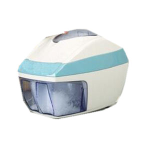 semi-automatic ice shave ice making machine for sale