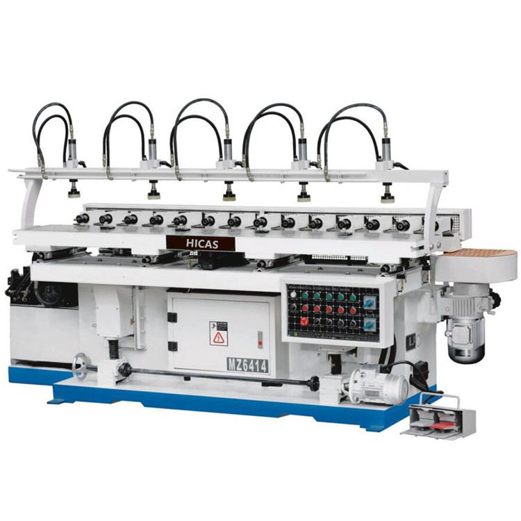 MZ6414 Hicas Oscillating multi spindle drilling machine