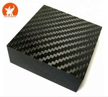 Professional manufacture carbon fiber thick panel plate sheet for sale