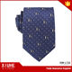 Silk Ties Tie Designer Mens Ties Custom New Design Animal 100% Silk Fabric Duck Pattern Men's Ties Custom Mens Silk Tie