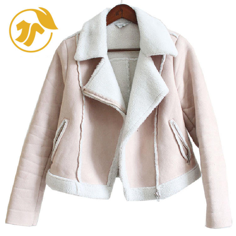 Beautiful Ladies Heavy Coat second hand used clothing in Guangdong