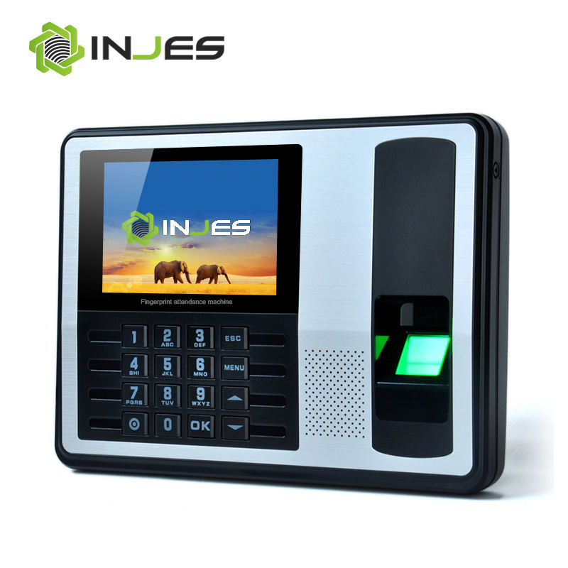 TP/IP USB self-service terminal handheld used time clocks for sale