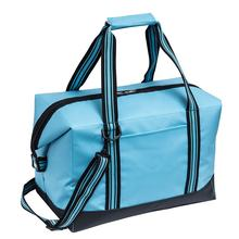 Refrigerate Collapsible Lunch Peva Liner Insulated Cooler Bags Insulated