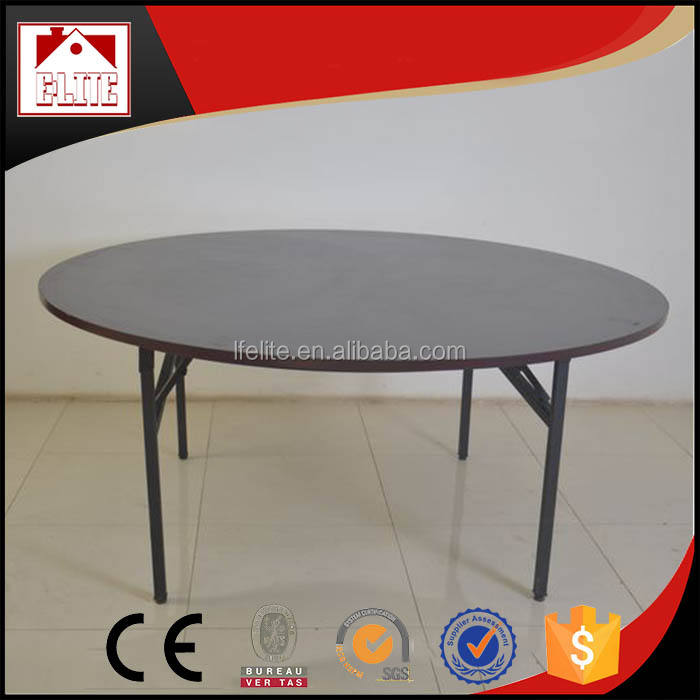 Круглый Ресторан складной стол горячие EZ-88