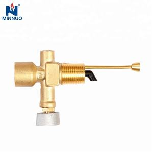 Best-selling gas control valve for home kitchen use