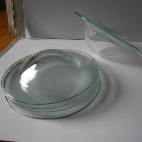 glass plate for incense oil burners