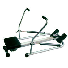 HJ-B076 Fashion Body Exercise Crossfit Seated Rowing Machine