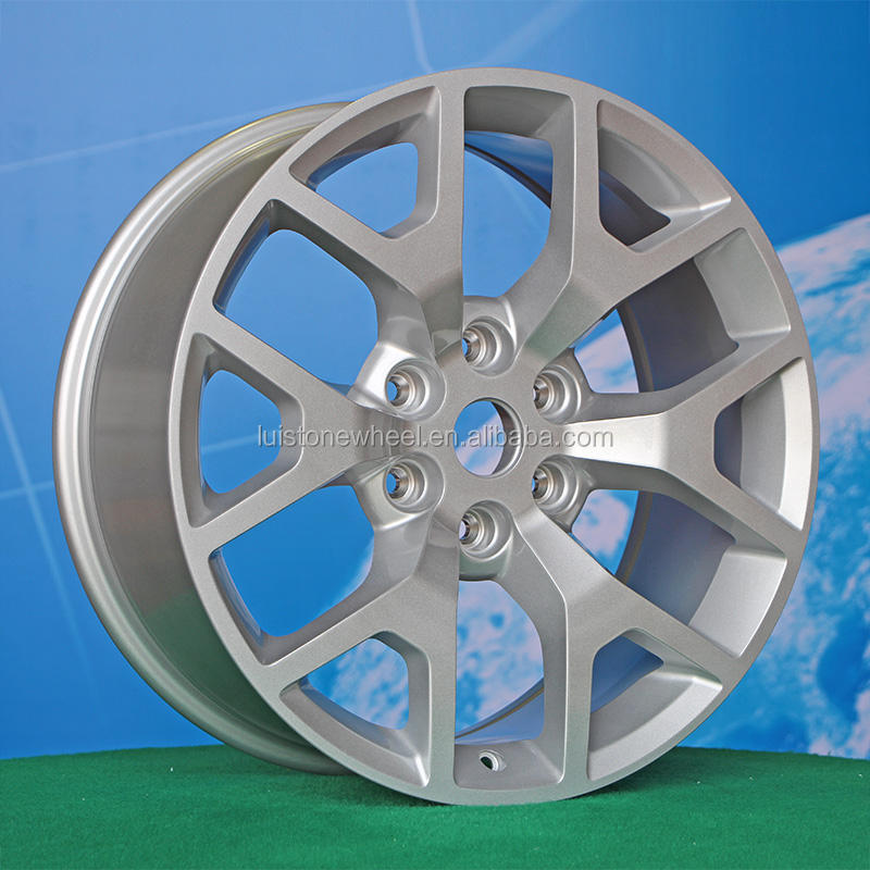 replica alloy wheel