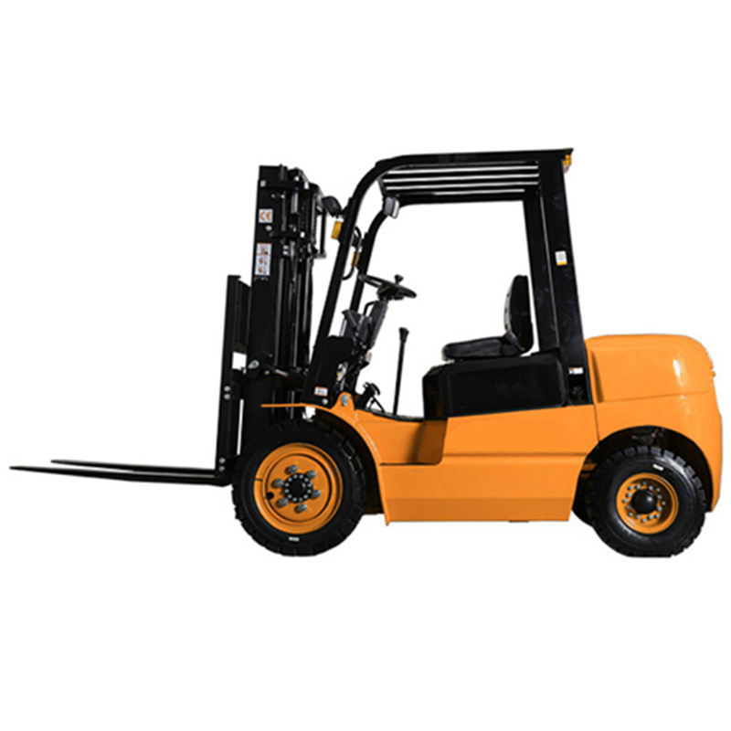 2.5 Ton 2 Ton 3 Ton 3.5 Ton Forklift Diesel Truck with Japanese Engine