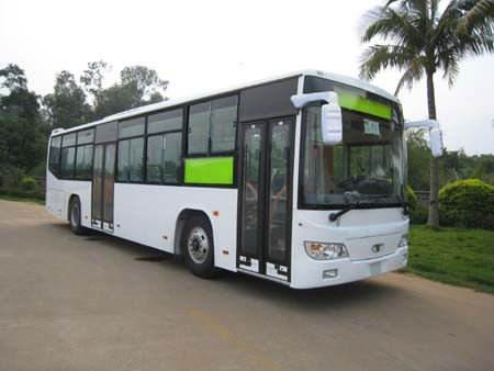 35 lugares GDW6120HG city bus para venda
