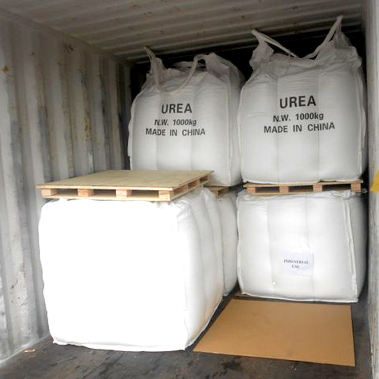 Trung Quốc ISO 22241 DEF Urea 46% Prilled Bán